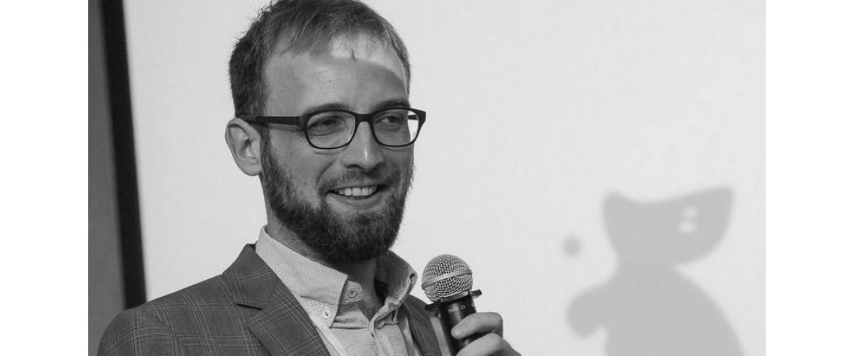 Артем Корнецкий - о социальном предпринимательстве