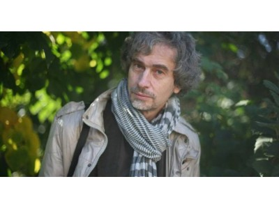 Александр Лобок – о мифологии смыслов и большой черепахе