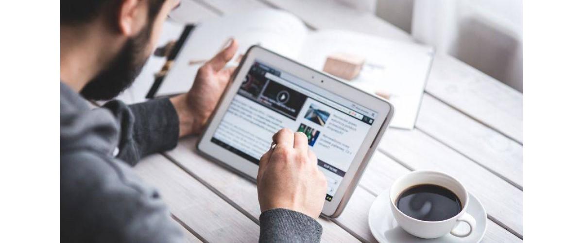 Как изменилось чтение в эпоху Digital