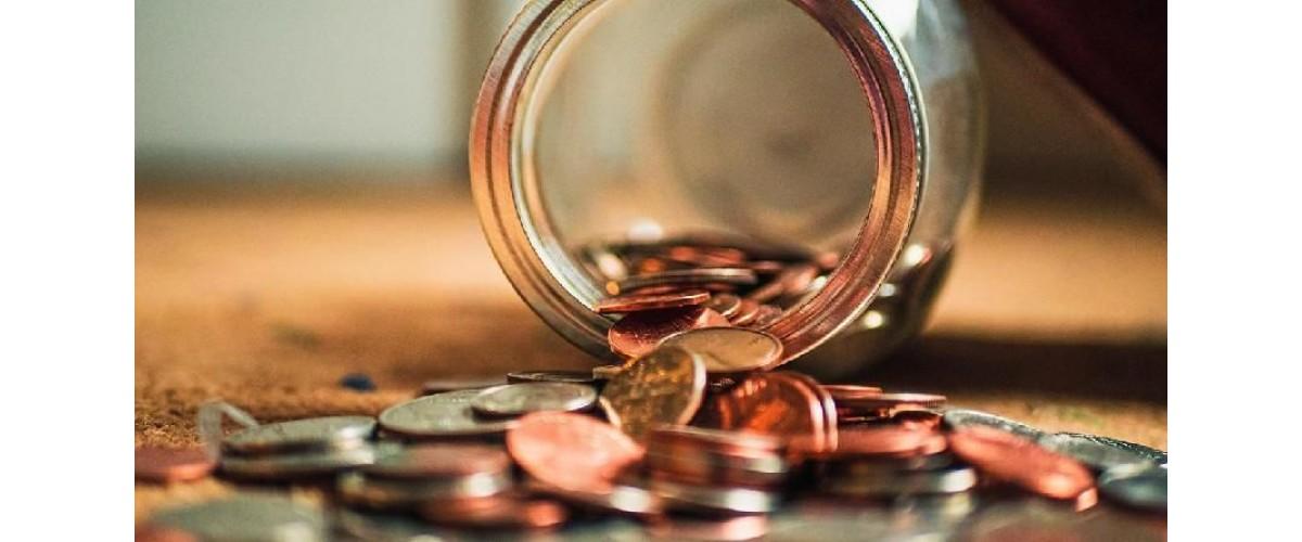 Отношения с деньгами во времена кризиса