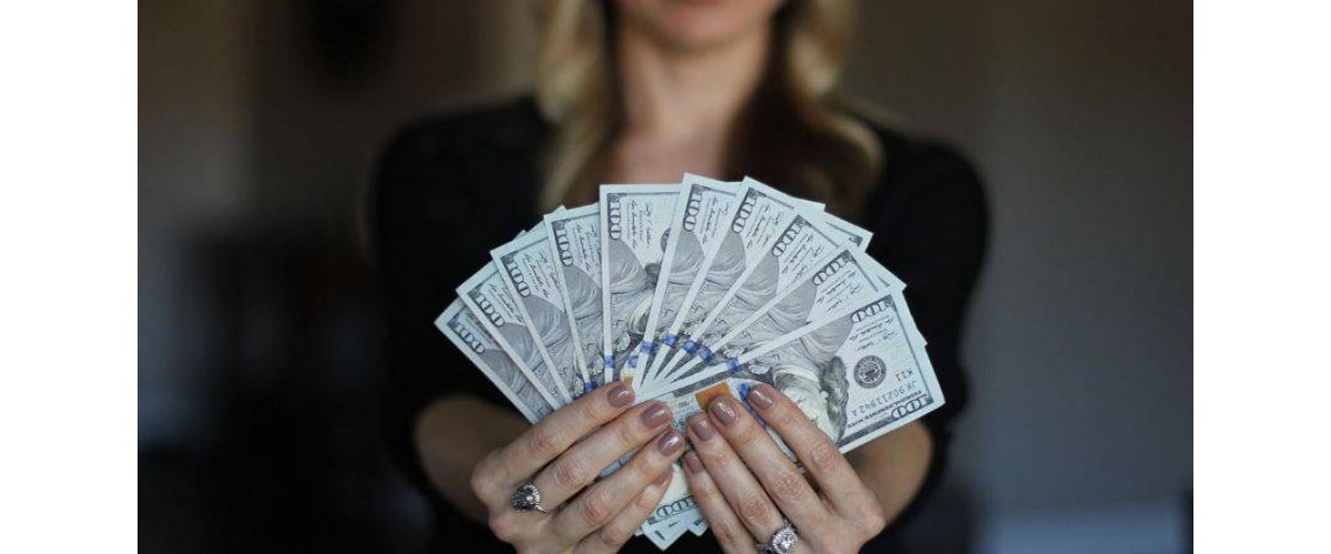 Деньги: новые смыслы