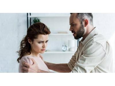 Домашнее насилие: причины, виды, способы борьбы