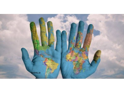 Глобализация и роль человека в ней