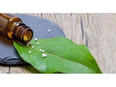 Гомеопатия - исцеление организма на всех уровнях