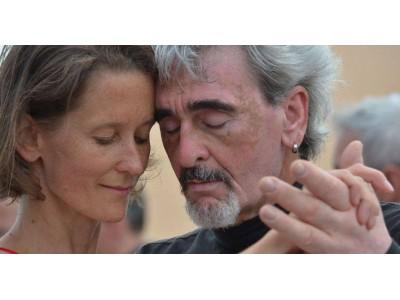 Алина Дядченко - о танцах и их связи с отношениями