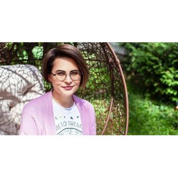Юлия Ярмоленко - о сексуальном воспитании детей