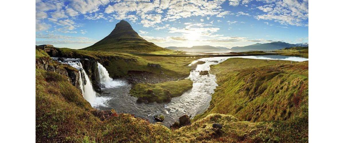 Исландия: что пригодится на маршруте