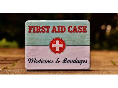 Аптечка в поездку: какие лекарства взять с собой в дорогу