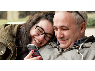 Папа может: 10 советов, которые помогут отцам и дочерям найти общий язык