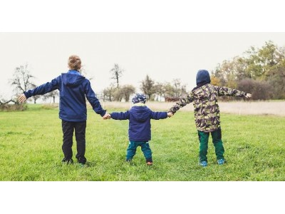 Как вырастить ребенка, готового к реальной жизни?
