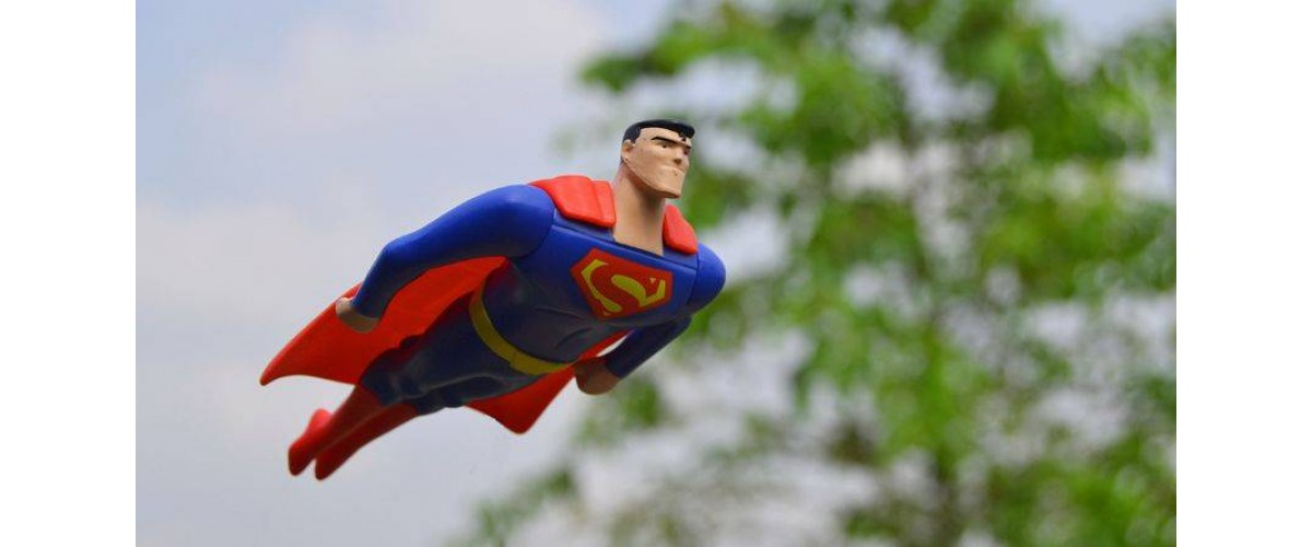 Секрет суперсилы: как поверить в себя за 5 минут