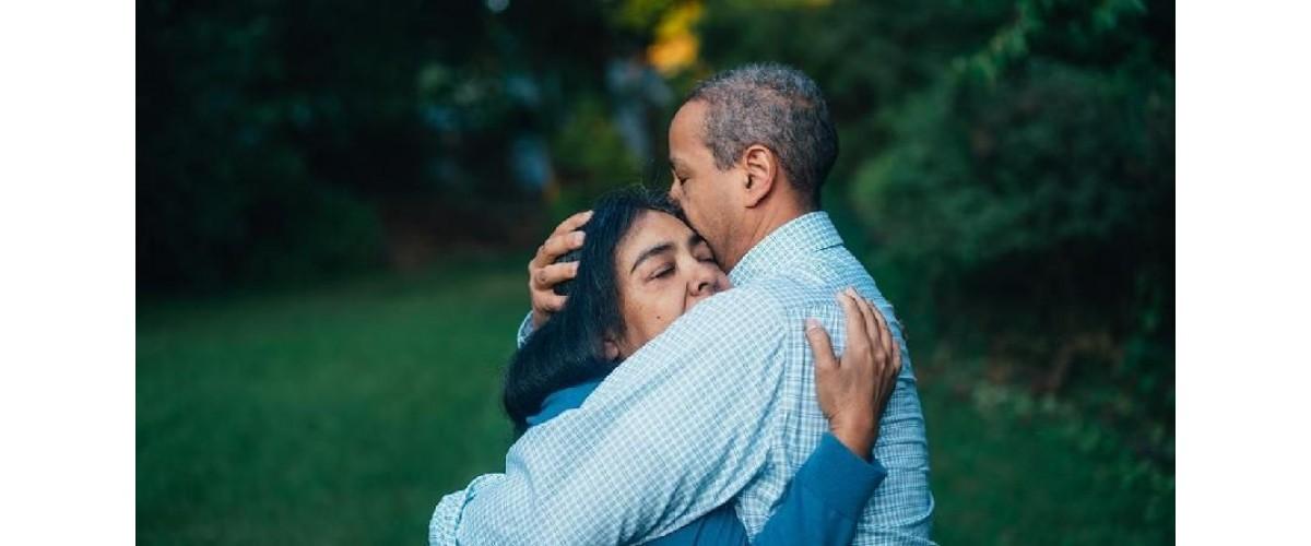 Как простить и снова жить счастливой жизнью