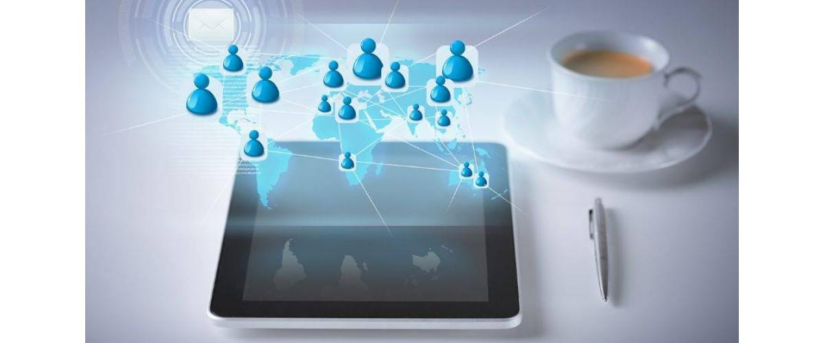 Как использовать соцсети для развития бизнеса