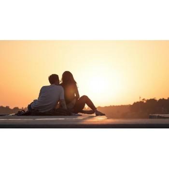 Формула любви: о естественном развитии отношений