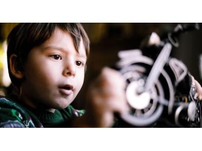 З упражнения для развития метафорического мышления у ребенка
