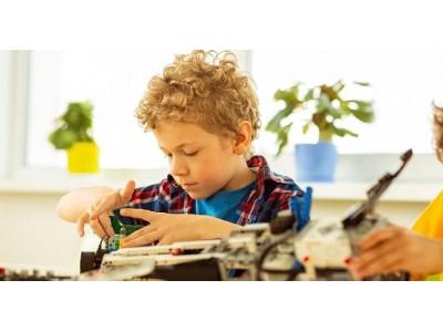 Призвание: как помочь ребенку разобраться в себе?