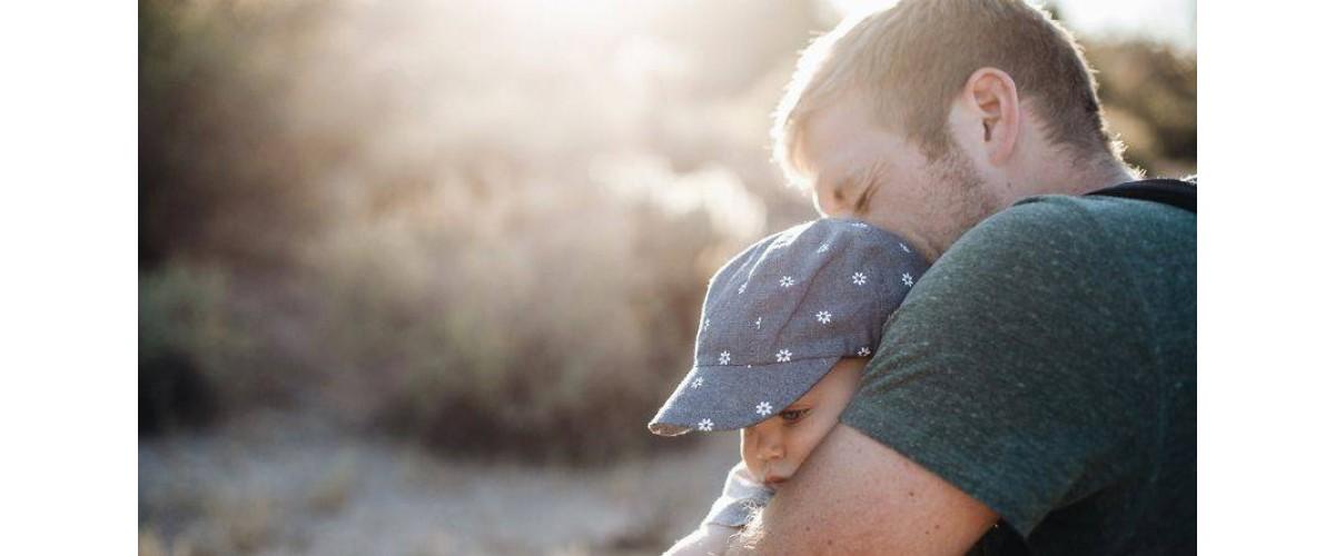 Роль отца и сила отцовства