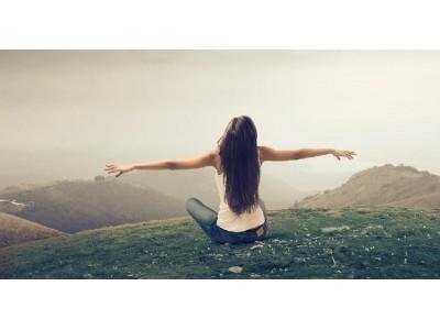 Как почувствовать себя свободным