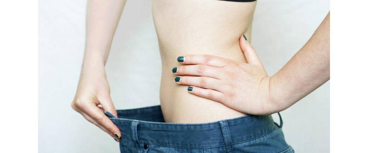 Коррекция фигуры и жиросжигание