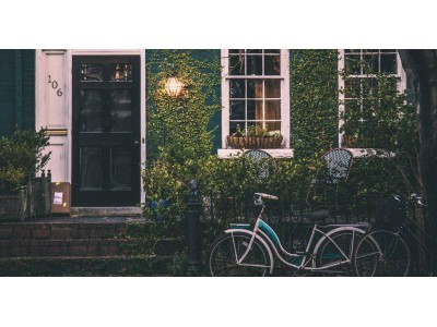 Дом, где живет счастье