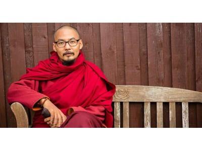 Буддийский профессор Кхенпо Карма Гьюрме – о депрессии