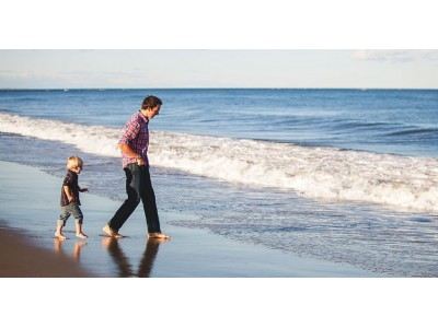Отцы и дети: взрослая инициация