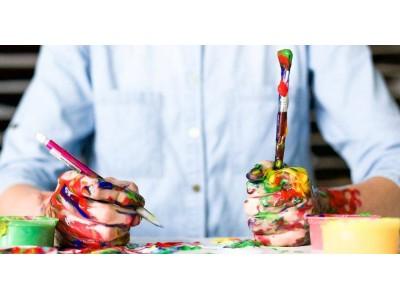 Рисование для взрослых: медитативный подход