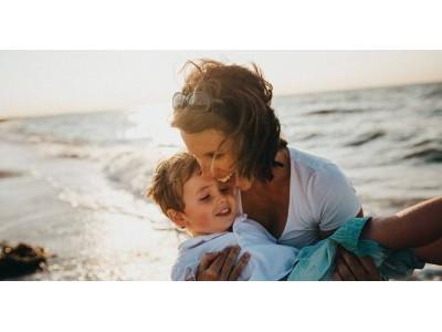Напоминалка для «неидеальной» мамы