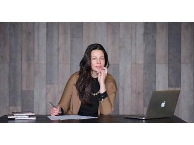 Ольга Алехина – о ревизии плодов и вреде построения планов