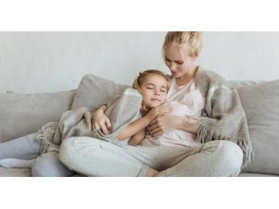 Осознанное материнство: как не передать ребенку свои травмы