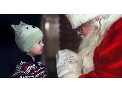 Как сохранить веру ребенка в чудеса: письмо от Деда Мороза