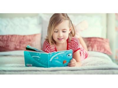 Как родителю заинтересовать ребенка чтением?