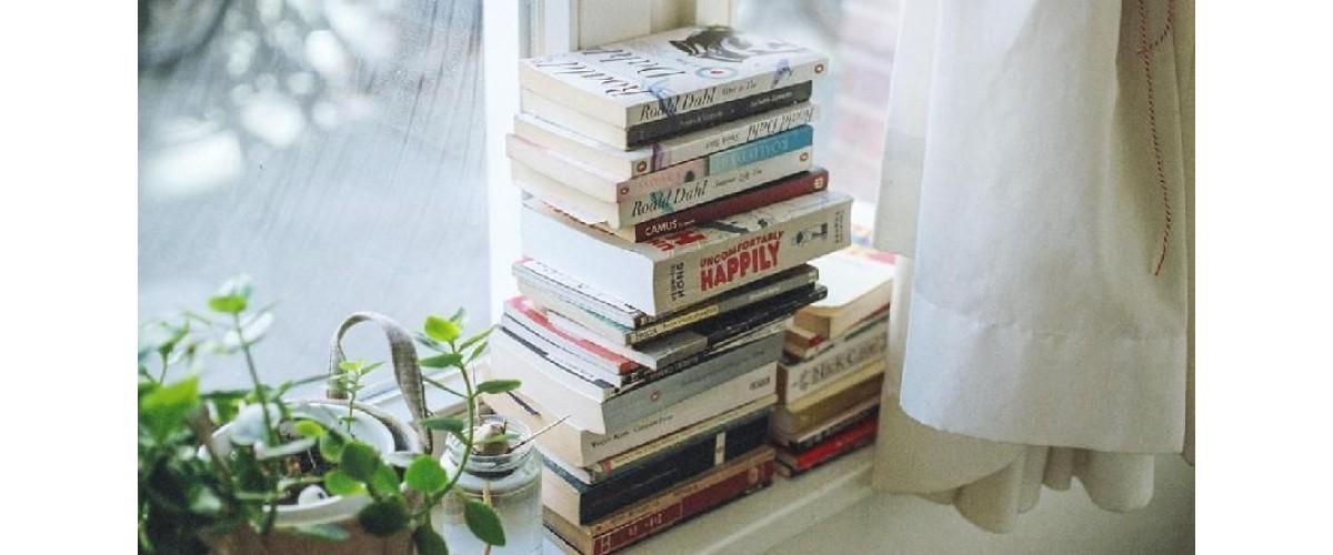 Какая польза чтения бумажных книг?
