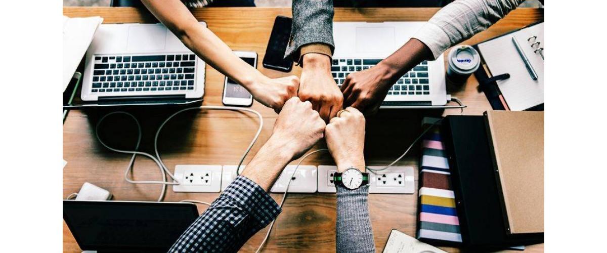 Правила продуктивного партнерства