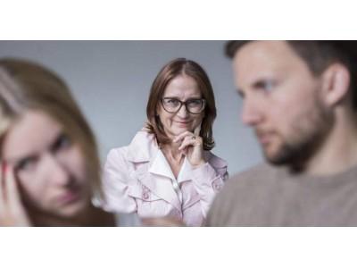 Быть свекровью: 6 правил взаимодействия