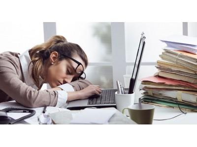 Причины постоянной усталости и отсутствии энергии