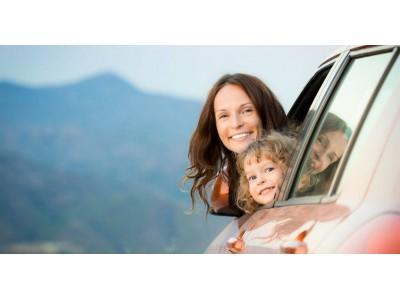 Путешествуем с детьми: 8 проверенных советов