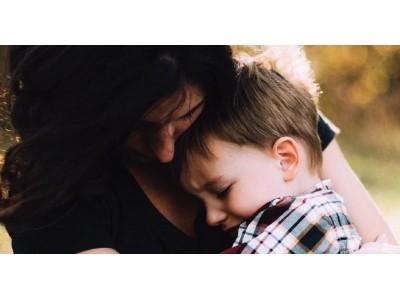 Как помочь ребенку справиться с потерей близкого