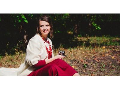 Елена Ружинская - о сакральной одежде