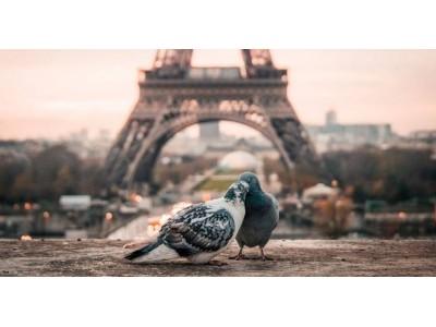 Самые романтические места для путешествий