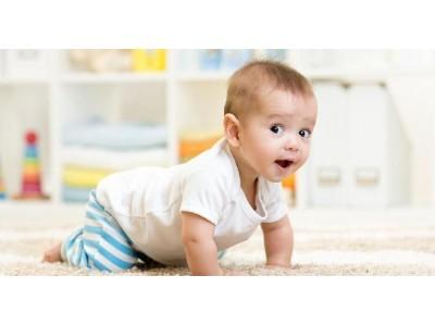 Счастливый малыш: система воспитания Бенджамина Спока