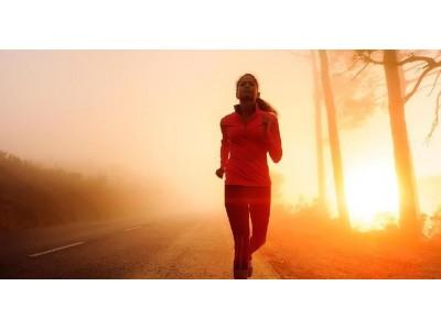 Физическая и духовная тренировка на природе: +100 к эффективности