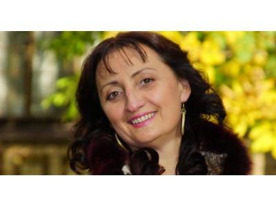 Светлана Липинская – о танцетерапии и сакральных движениях