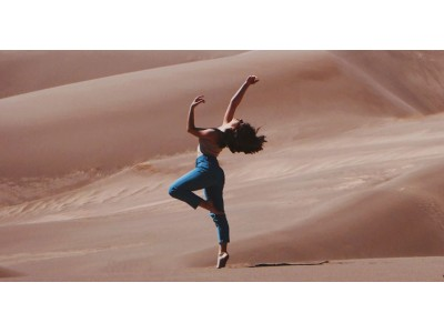 Танец как способ проживания эмоции и избавления от гнева
