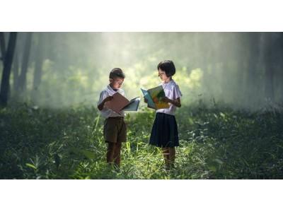 Правила терапевтической сказки для детей