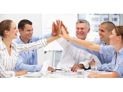 Тимбилдинг: как сплотить команду и наладить атмосферу в коллективе