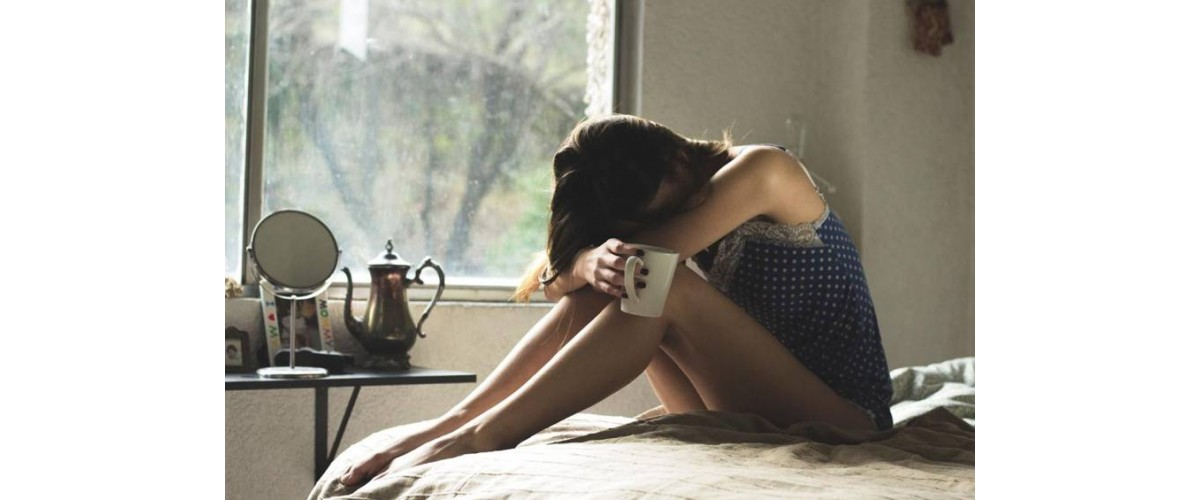 Механизм трансформации негативных эмоций