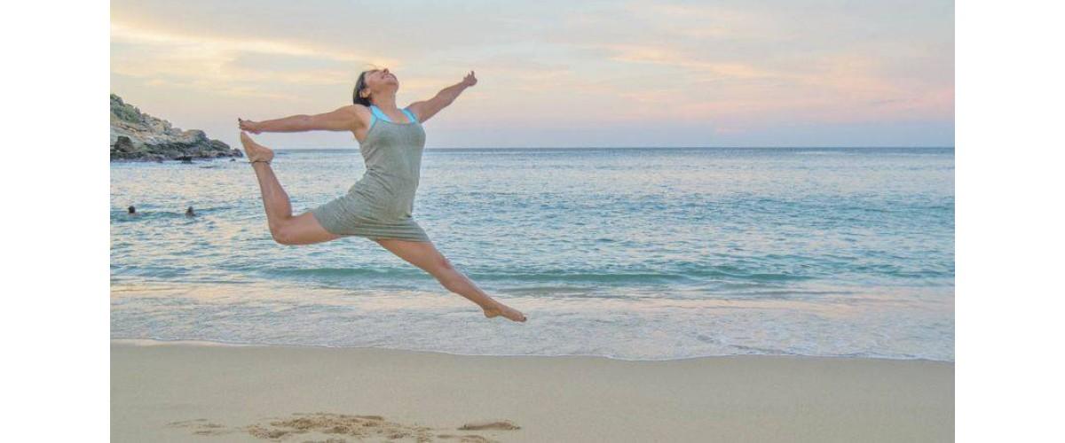 Три упражнения для счастливой жизни