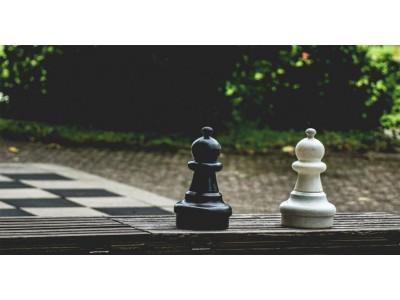 Конкуренция: как перестать смотреть в чужой огород