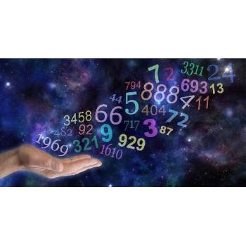 Энергетика чисел
